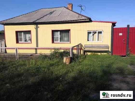 Дом 44.3 м² на участке 8 сот. Куйбышев