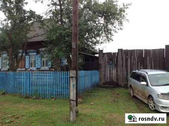 Дом 61 м² на участке 31 сот. Саяногорск