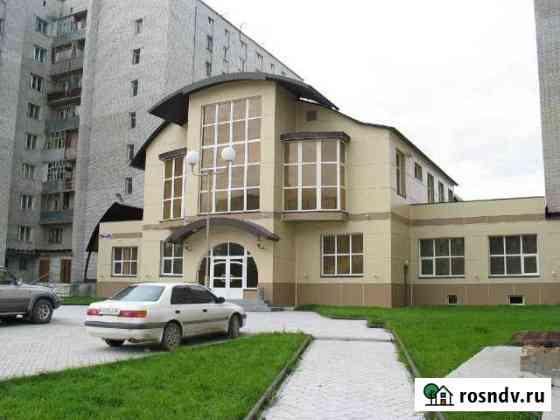 Офисное помещение, 89,2+12,7+18 кв.м. Нижневартовск