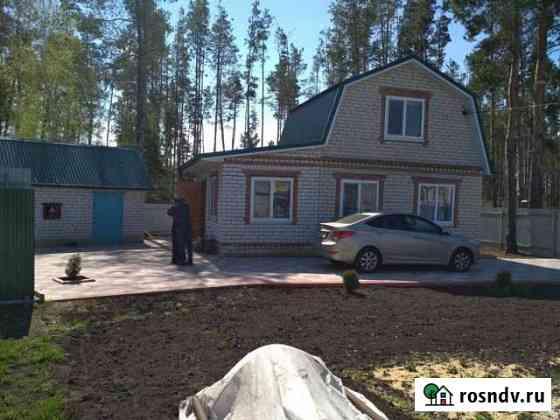 Дача 45 м² на участке 8 сот. Ульяновск