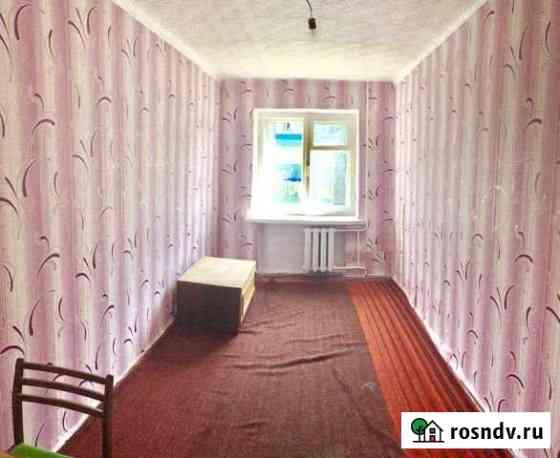Комната 12.4 м² в 5-ком. кв., 3/5 эт. Салават