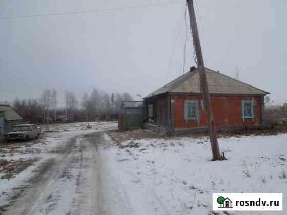 Дом 50.9 м² на участке 33.1 сот. Усть-Калманка