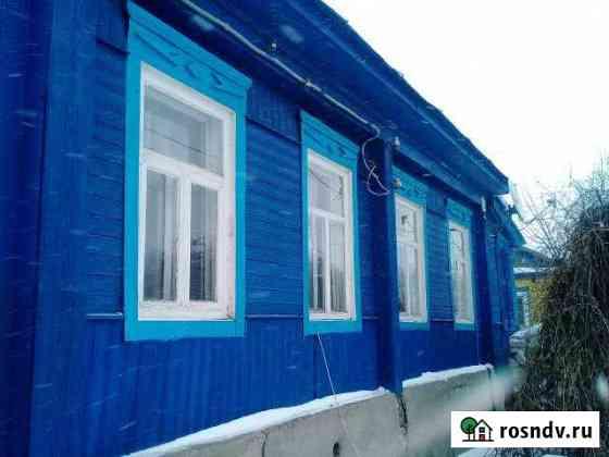Дом 60 м² на участке 6 сот. Урюпинск