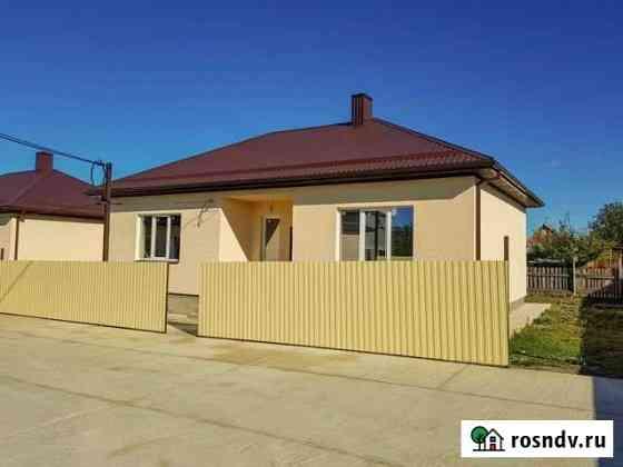 Дом 85 м² на участке 3.5 сот. Анапская