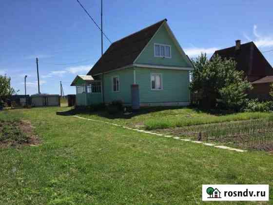 Дом 29 м² на участке 17 сот. Жуков