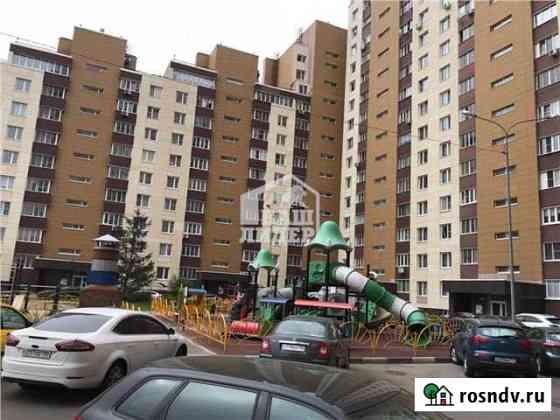 3-комнатная квартира, 86 м², 17/18 эт. Домодедово