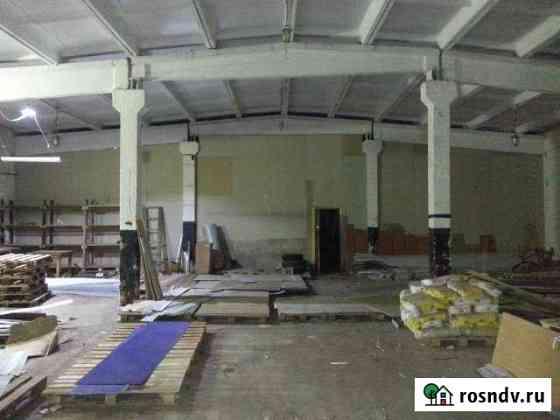 Складское помещение, 800 кв.м. Ухта