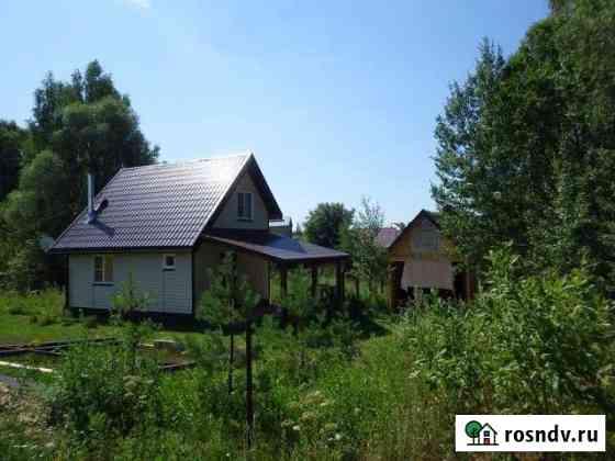 Дача 80 м² на участке 25 сот. Боровск