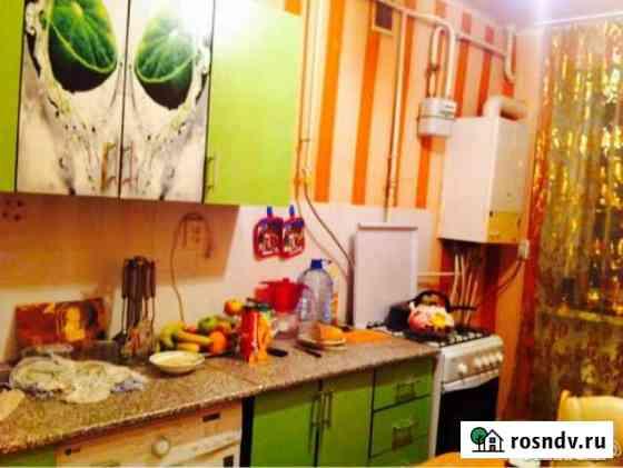 2-комнатная квартира, 45 м², 1/2 эт. Зеленодольск