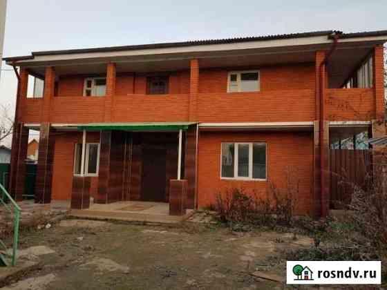Дом 135 м² на участке 3 сот. Лесной