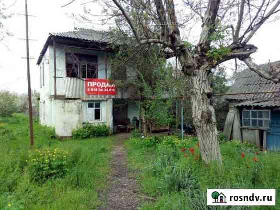 Дом 85 м² на участке 15 сот. Ахтырский