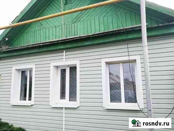 Дом 43 м² на участке 4 сот. Соль-Илецк