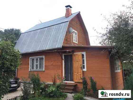 Дом 80 м² на участке 6 сот. Троицк