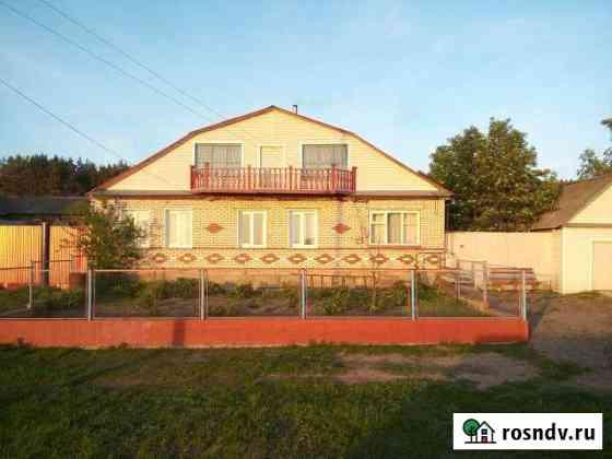 Дом 96 м² на участке 28 сот. Сосновоборск