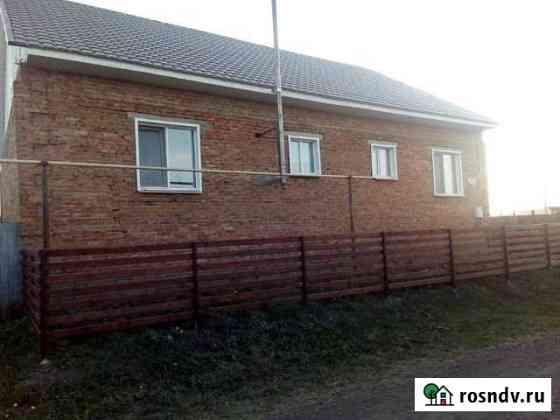 Дом 123 м² на участке 10 сот. Тюкалинск