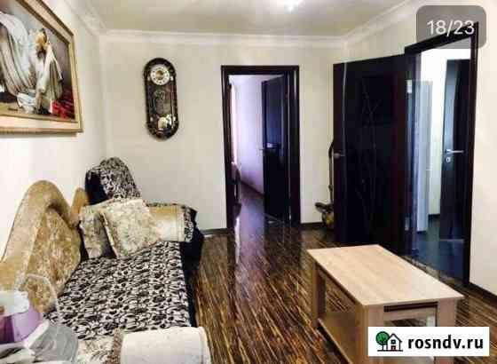 2-комнатная квартира, 45 м², 4/5 эт. Грозный