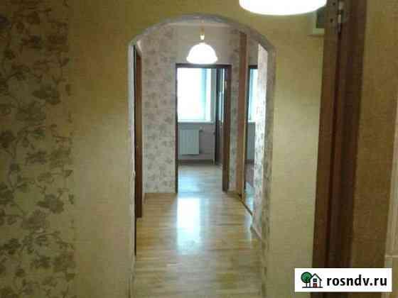 2-комнатная квартира, 56.4 м², 6/12 эт. Москва