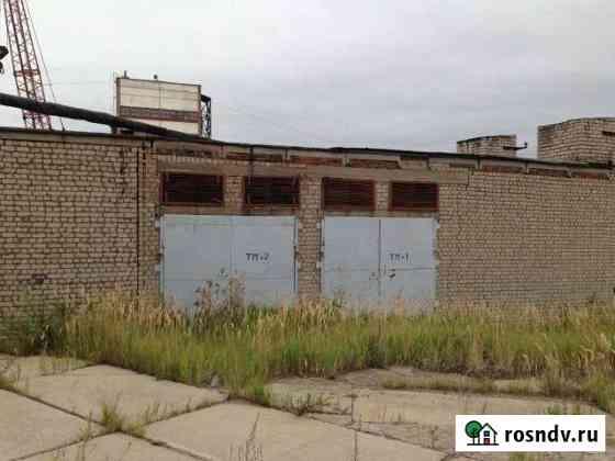 Производственный комплекс, 12064.5 кв.м. Верещагино