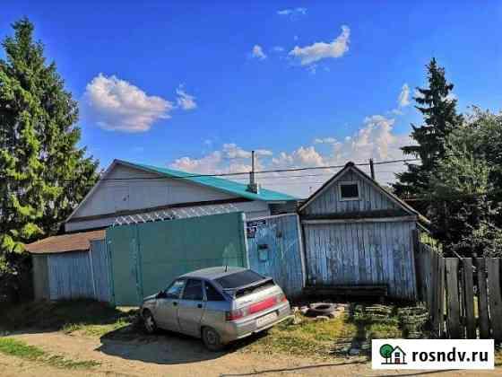 Дом 105 м² на участке 10 сот. Ульяновск