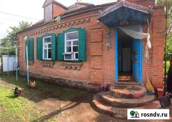 Дом 60 м² на участке 15 сот. Новомышастовская