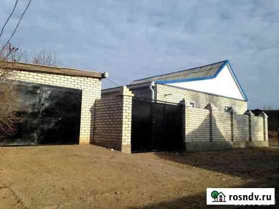 Дом 147 м² на участке 3 сот. Харабали