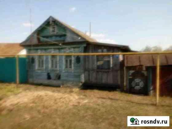 Дом 35.4 м² на участке 15 сот. Инсар