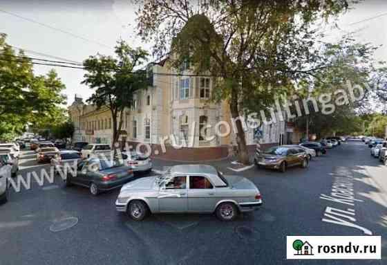 Помещение свободного назначения, 1333 кв.м. Астрахань