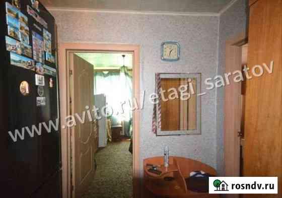 2-комнатная квартира, 43 м², 2/9 эт. Приволжский