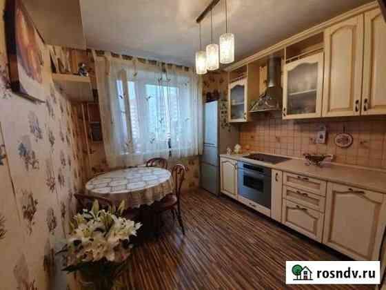 2-комнатная квартира, 53.8 м², 11/17 эт. Москва