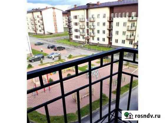 2-комнатная квартира, 61.5 м², 4/4 эт. Щеглово