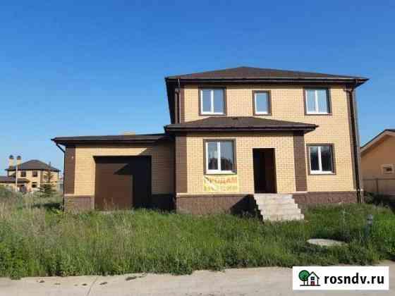 Дом 230.7 м² на участке 8.9 сот. Ульяновск