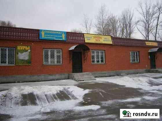 Помещение свободного назначения, 120 кв.м. Новоспасское