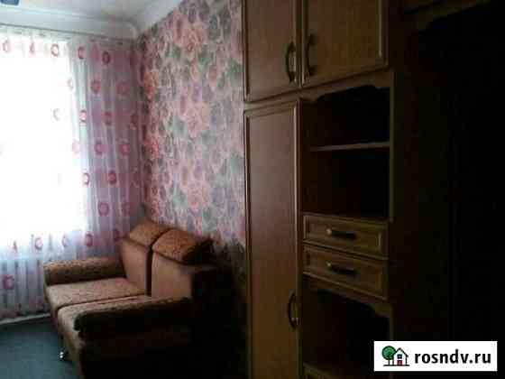 Комната 17 м² в 1-ком. кв., 3/4 эт. Томск