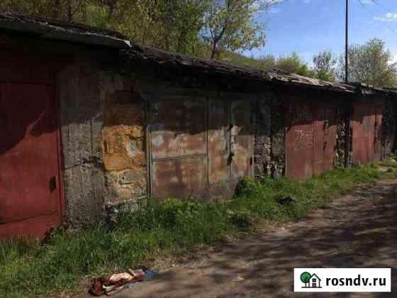 Гараж 24 м² Горно-Алтайск