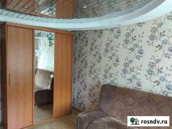 Комната 23 м² в 4-ком. кв., 5/5 эт. Новосибирск