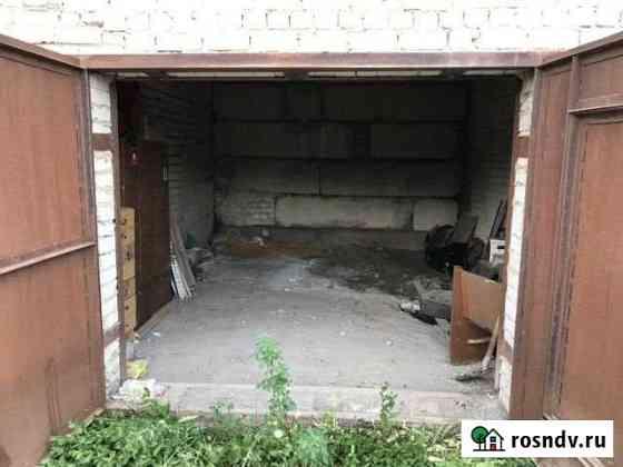 Гараж 25 м² Саратов