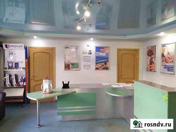 Офис в деловом центре г. Курска Курск