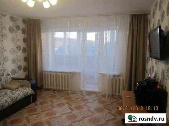 3-комнатная квартира, 58.2 м², 2/2 эт. Камышлов