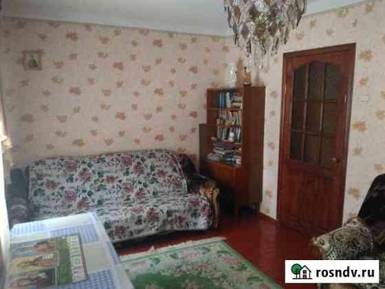 3-комнатная квартира, 81 м², 1/2 эт. Залегощь