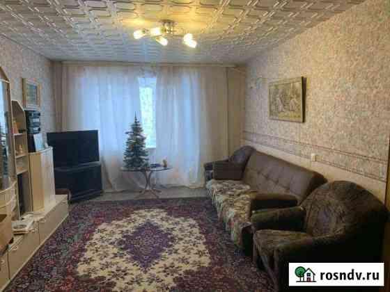 3-комнатная квартира, 60 м², 2/5 эт. Чусовой