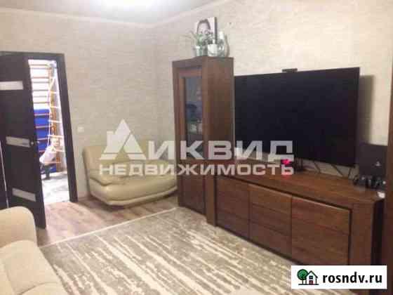 3-комнатная квартира, 84.5 м², 16/17 эт. Москва