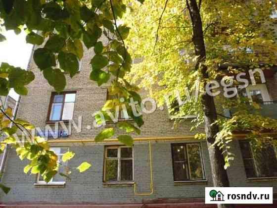 1-комнатная квартира, 36.4 м², 2/5 эт. Москва