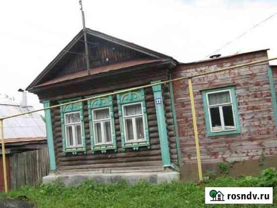 Дом 45 м² на участке 10 сот. Центральный