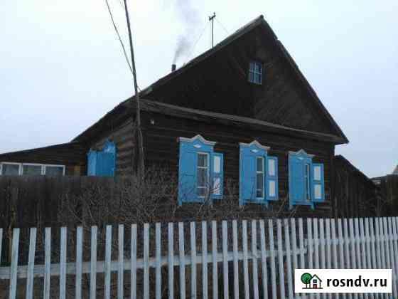 Дом 56 м² на участке 15 сот. Гусиноозерск