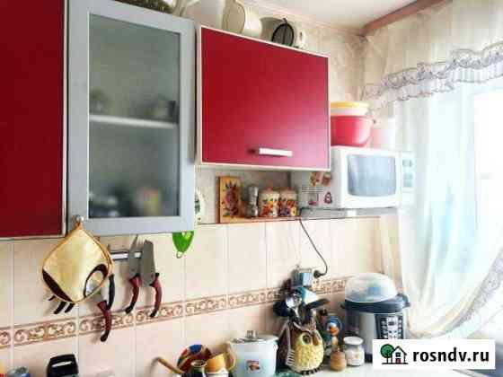 2-комнатная квартира, 44 м², 5/5 эт. Вилючинск