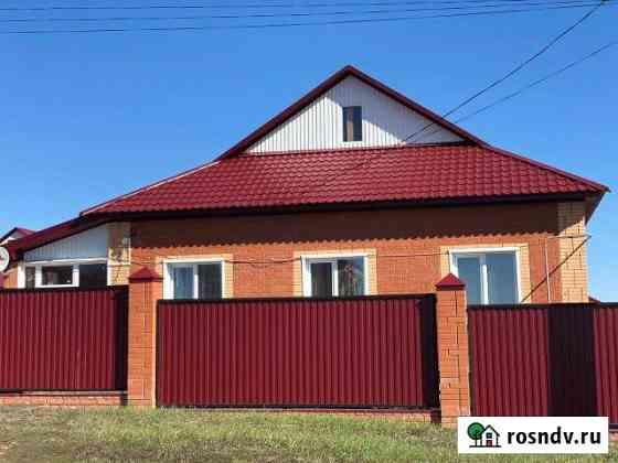 Дом 110 м² на участке 7 сот. Бугуруслан