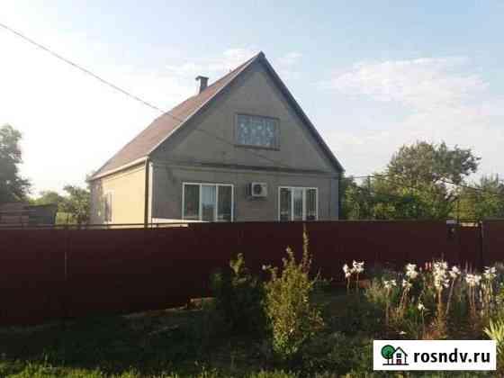 Дом 85 м² на участке 25 сот. Новоджерелиевская