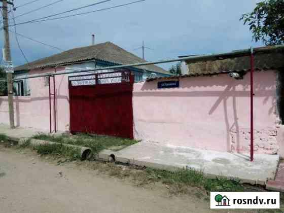 Дом 150 м² на участке 12 сот. Шамхал