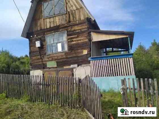 Дача 20 м² на участке 12 сот. Саяногорск