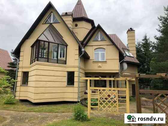 Дом 235 м² на участке 15 сот. Великий Новгород